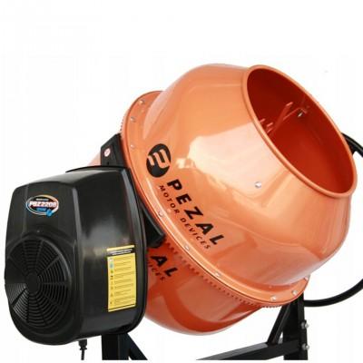 Mješalica za beton od 120 do 200 litara